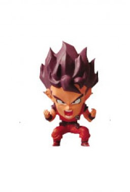 main photo of Son Goku