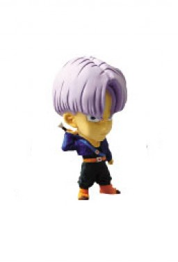 main photo of Future Trunks