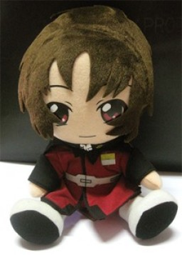 main photo of DX plush: Shinn Asuka