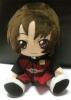 photo of DX plush: Shinn Asuka