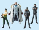 photo of One Piece High Spec Coloring Figure Vol. 5: Monkey D. Garp