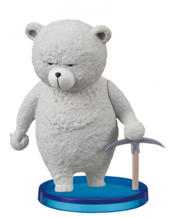 main photo of One Piece World Collectable Figure Vol. 13: Hiking Bear