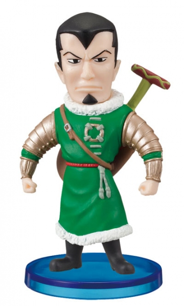 main photo of One Piece World Collectable Figure Vol.13: Dalton