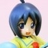 Pani Poni Dash! One Coin Grande Figure Collection: Katagiri Himeko