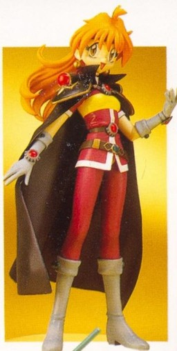 main photo of Slayers Next - Lina Inverse