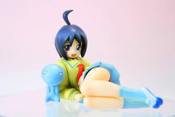 main photo of Pani Poni Dash! One Coin Grande Figure Collection: Katagiri Himeko
