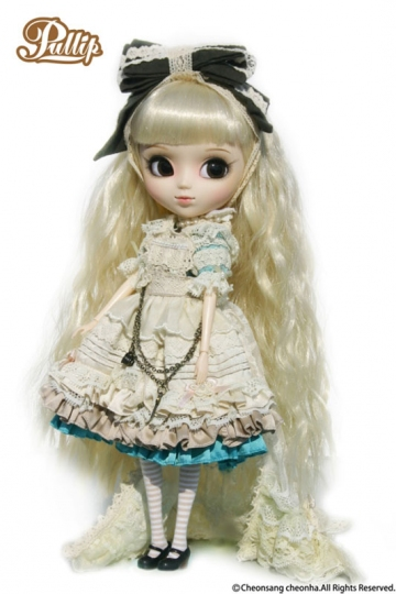 main photo of Pullip Romantic Alice