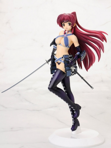 main photo of Kousaka Tamaki Samurai ver.