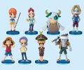 photo of One Piece World Collectable Figure Vol. 12: Chew