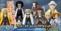 photo of One Piece World Collectable Figure Vol.0: Shanks