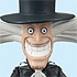 One Piece World Collectable Figure Vol. 13: Hiluluk