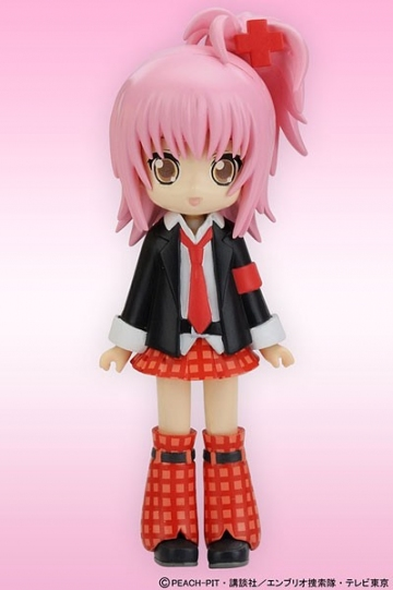 main photo of Decorachu Shugo Chara!: Hinamori Amu