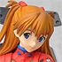 Evangelion PM Figure Girl with Chair: Asuka