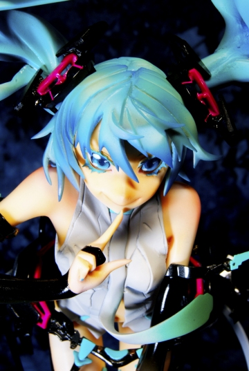 main photo of Hatsune Miku Append ver.