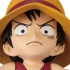 One Piece World Collectable Figure Vol. 12: Luffy