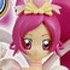 Pretty Cure Cutie Figure Vol.3: Cure Blossom