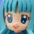 Bandai Action Figure Heartcatch Precure!: Cure Marine