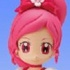 Bandai Action Figure Heartcatch Precure!: Cure Blossom