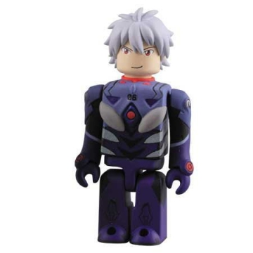 main photo of KUBRICK Evangelion:2.0: Nagisa Kaworu