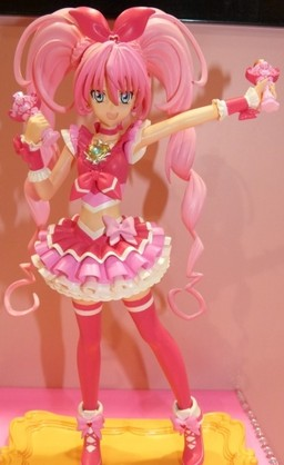 main photo of Suite Precure Cure Melody