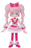 main photo of Bandai Action Figure Cure Melody
