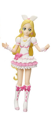 main photo of Bandai Suite Precure Cure Rhytm