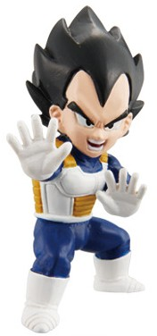 main photo of 40th Weekly Jump: Vegeta