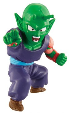 main photo of 40th Weekly Jump: Piccolo
