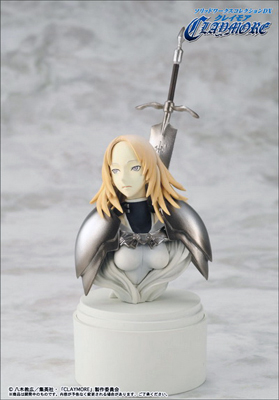 main photo of Solid Works Collection DX Claymore: Miria