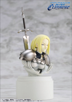 main photo of Solid Works Collection DX Claymore: Helen