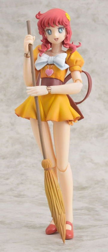 main photo of Gutto-Kuru Figure Collection 37 Kanzaki Megu