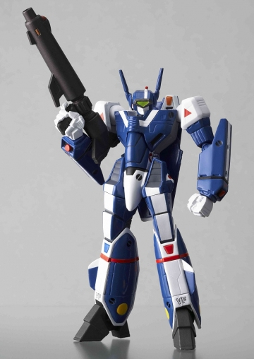 main photo of Revoltech Yamaguchi Series No.034 VF-1J Maximillian Jenius