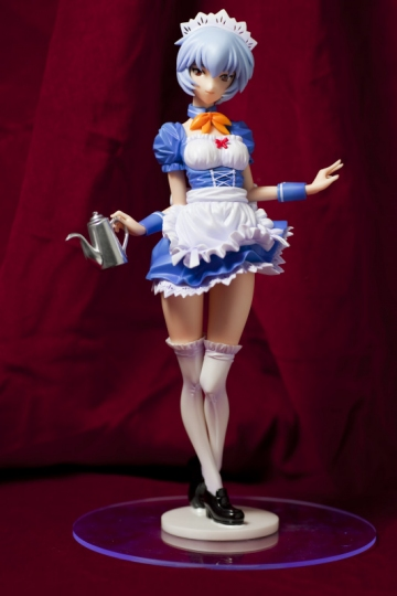 main photo of Ayanami Rei Maid Ver.