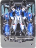 photo of Revoltech Yamaguchi Series No.034 VF-1J Maximillian Jenius