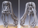 photo of White Miku