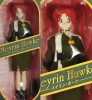 photo of Action Figure Collection: Meyrin Hawke