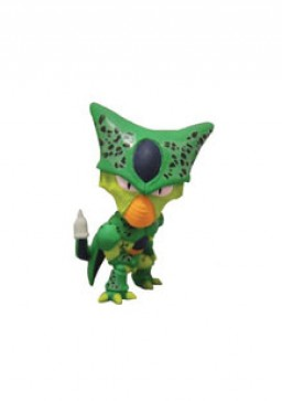 main photo of Anime Heroes Dragonball Z #3: Imperfect Cell