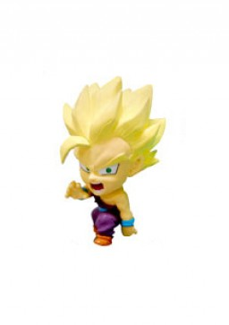 main photo of Anime Heroes Dragonball Z #3: Son Gohan SSJ2