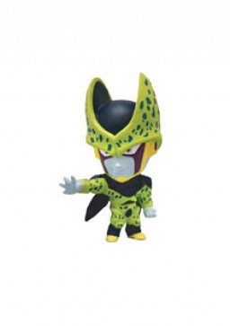 main photo of Anime Heroes Dragonball Z #3: Perfect Cell