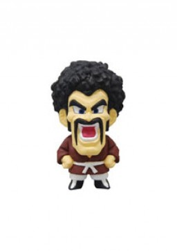 main photo of Anime Heroes Dragonball Z #3: Mr. Satan