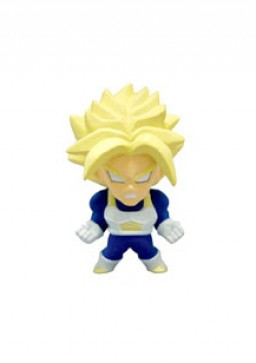 main photo of Anime Heroes Dragonball Z #3: Future Trunks SSJ