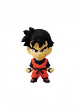 main photo of Anime Heroes Dragonball Z #3: Future Son Gohan