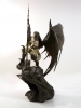 photo of Fantasy Figure Gallery: Black Tinkerbell LE