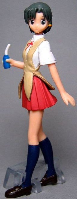 main photo of Bandai school rumble: Ichijou Karen School Uniform Ver.