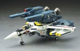 photo of VF-1S Valkyrie Roy Focker with Super & Strike Parts