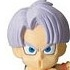 Anime Heroes Dragonball Z #4: Trunks