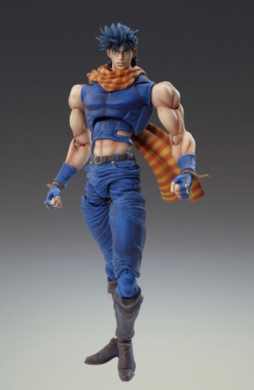 main photo of Super Action Statue Joseph Joestar Part II Ver.