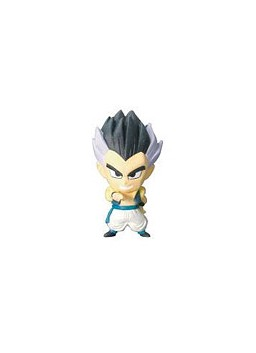 main photo of Anime Heroes Dragonball Z #4: Gotenks
