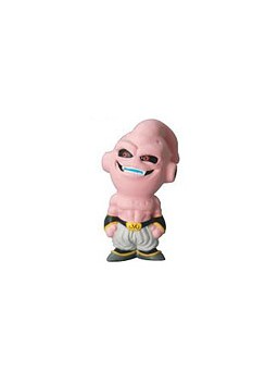 main photo of Anime Heroes Dragonball Z #4: Majin Buu (Super)