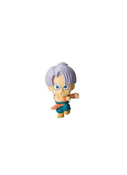 main photo of Anime Heroes Dragonball Z #4: Trunks